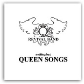 CD Queen Revival Band